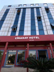 Cihanay Hotel Anatlya