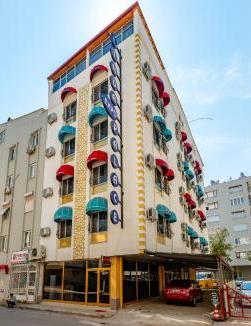 star halas дешевые отели в Анталии
