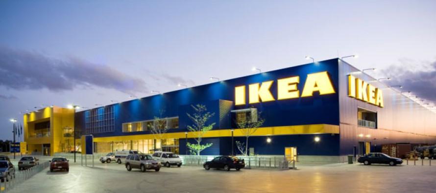 магазины в Анталии Икеа торговый центр IKEA