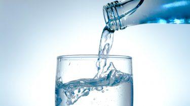 питьевая вода в Анталии анализ качества