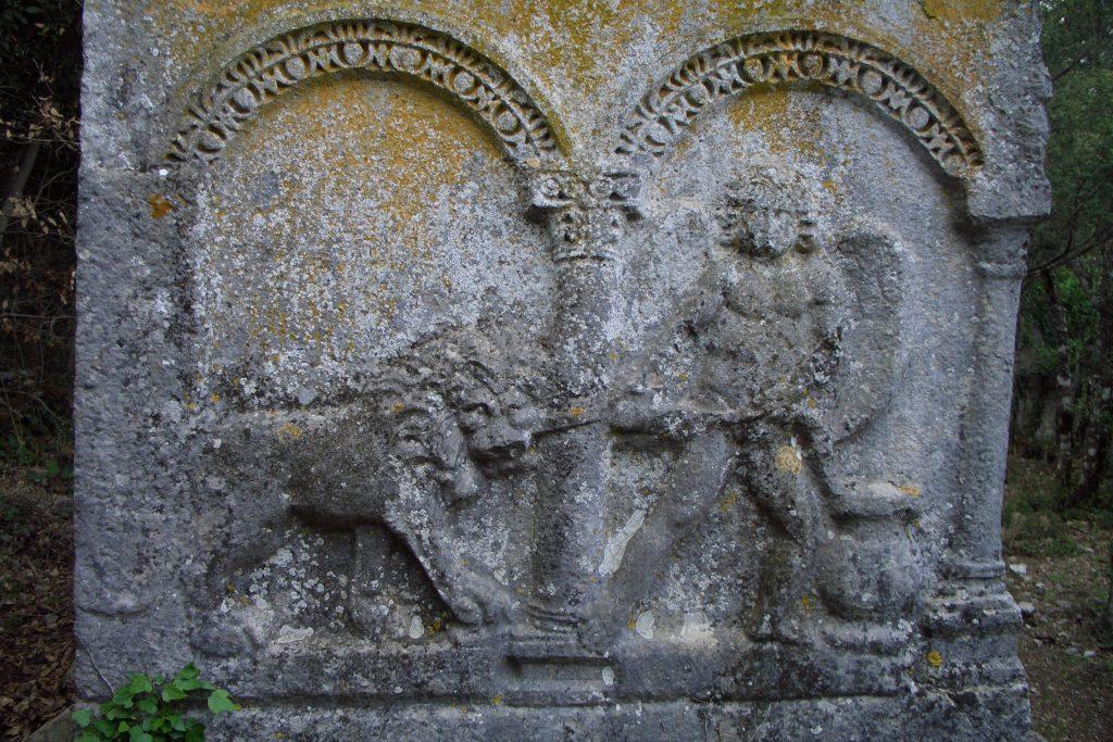 Termessos достопримечательности Анталии