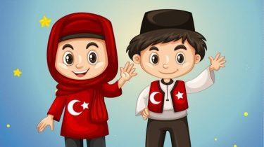 Глаголы турецкого языка